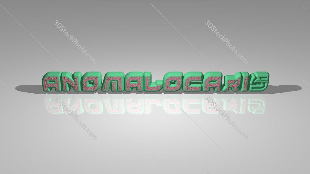 Anomalocaris