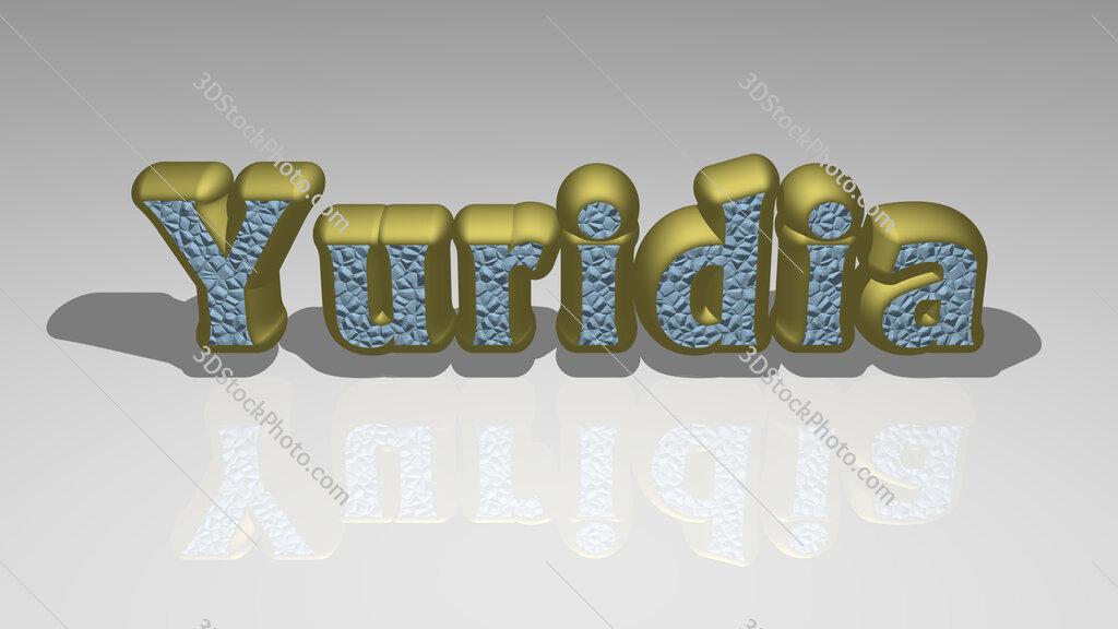 Yuridia