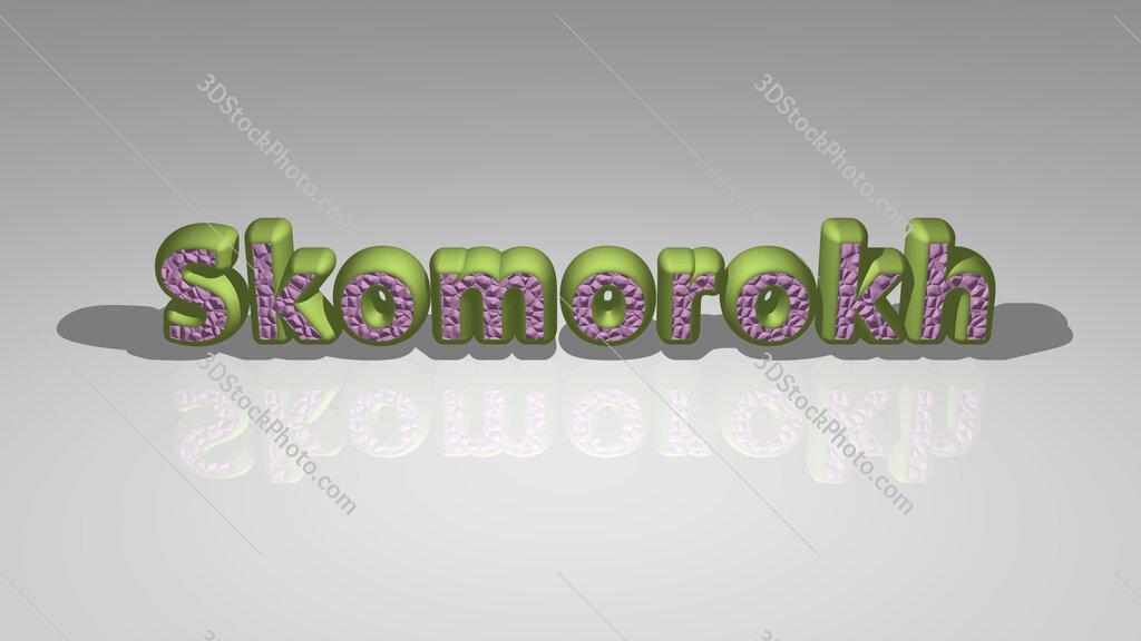 Skomorokh