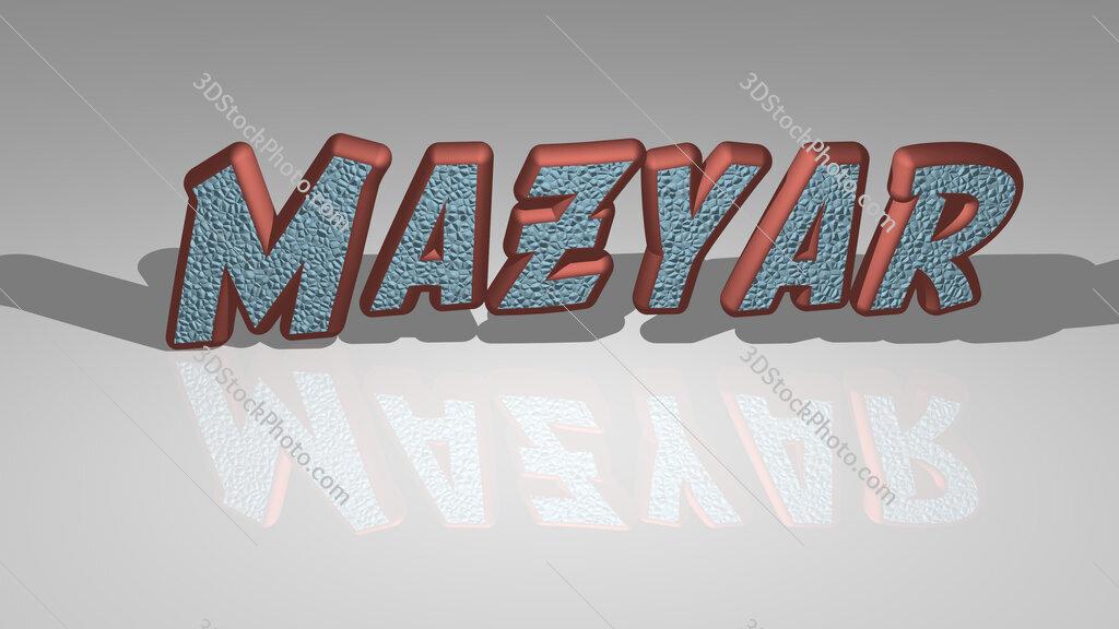 Mazyar