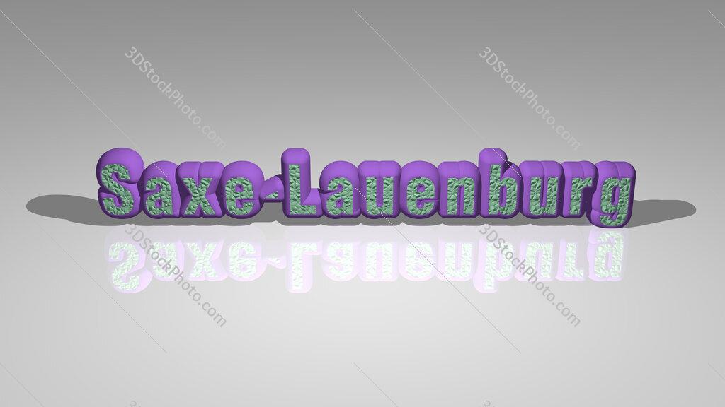 Saxe Lauenburg