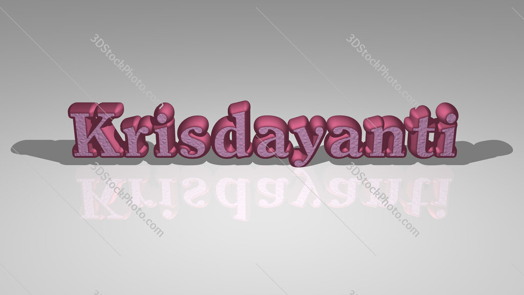 Krisdayanti