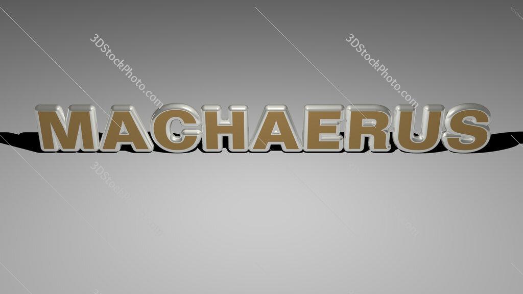 Machaerus