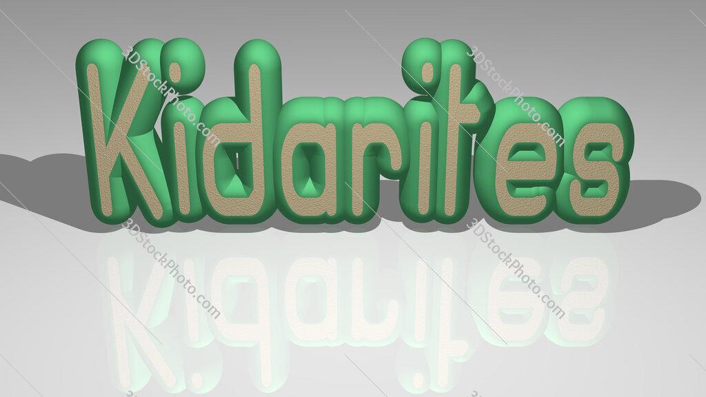 Kidarites