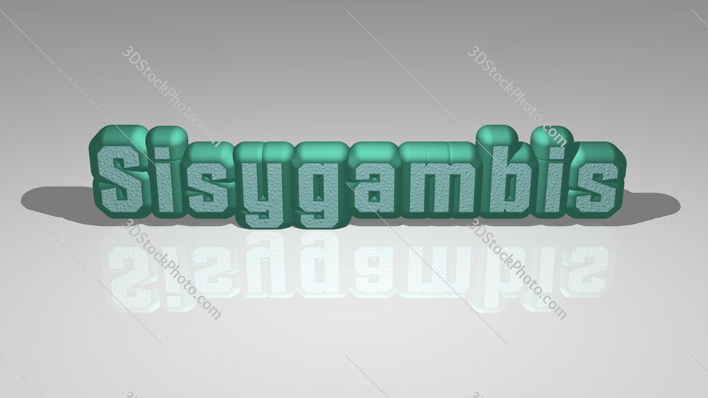 Sisygambis