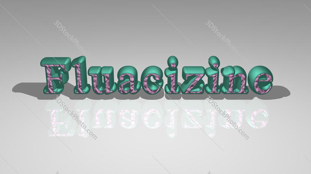 Fluacizine