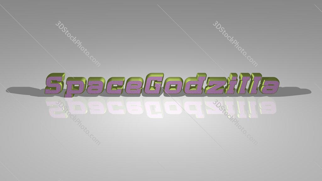 SpaceGodzilla