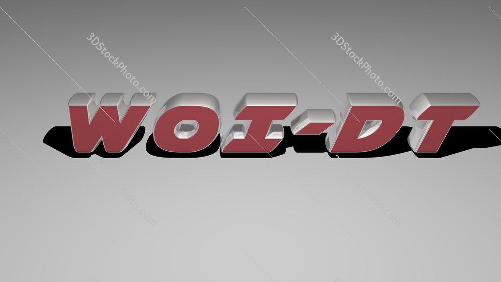 WOI DT