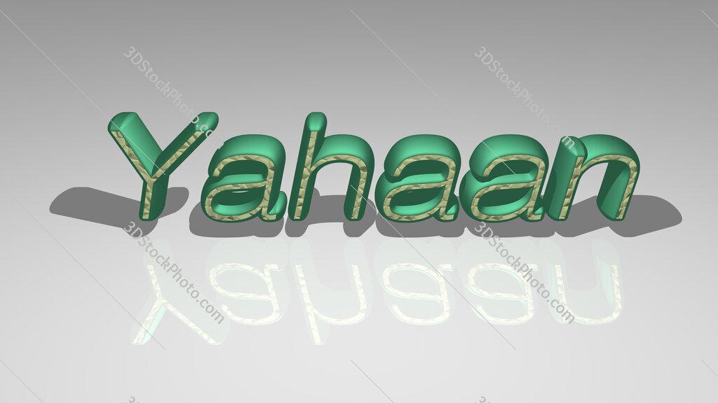 Yahaan