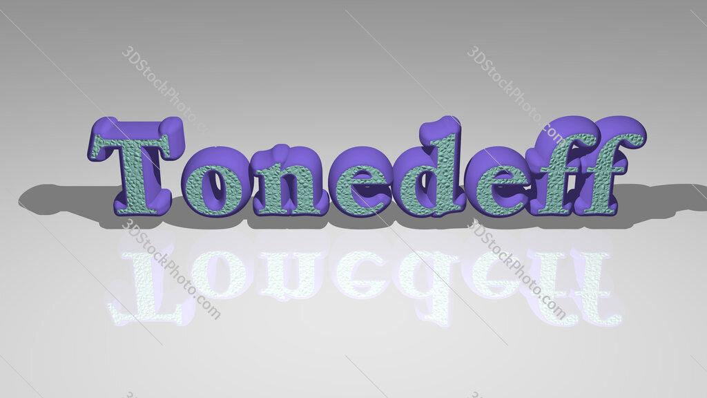 Tonedeff