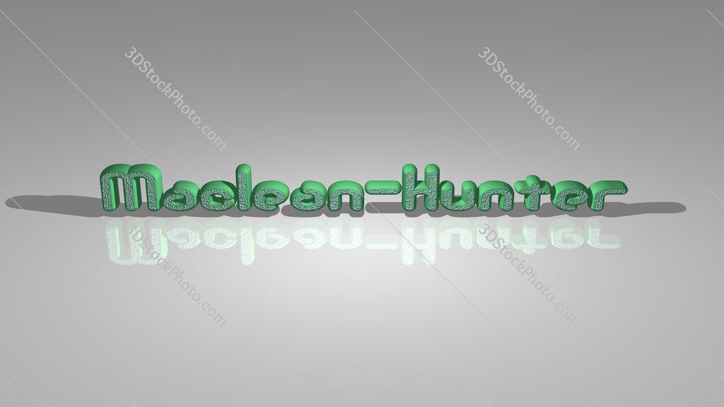 Maclean Hunter