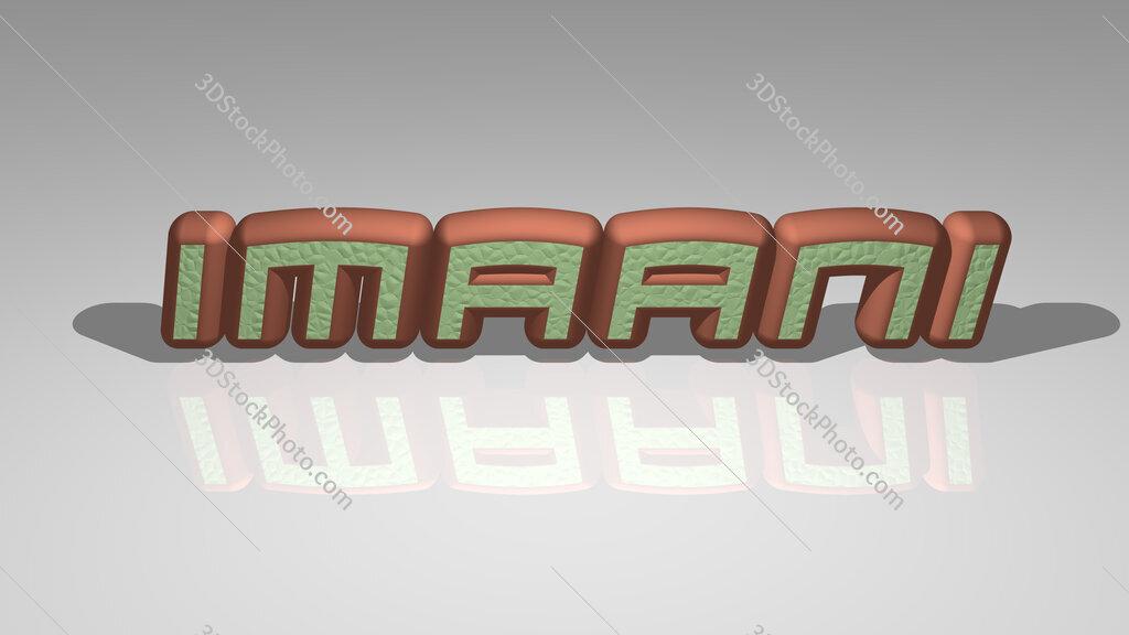 Imaani