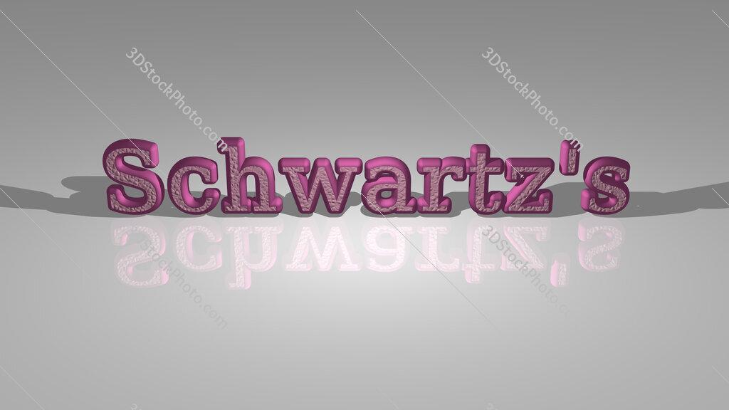 Schwartz's