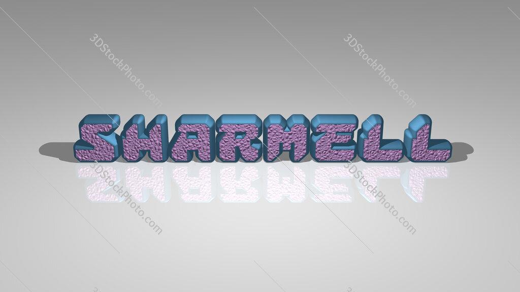 Sharmell