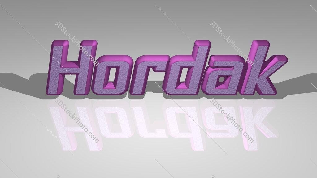 Hordak