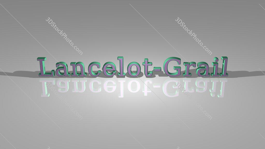 Lancelot Grail