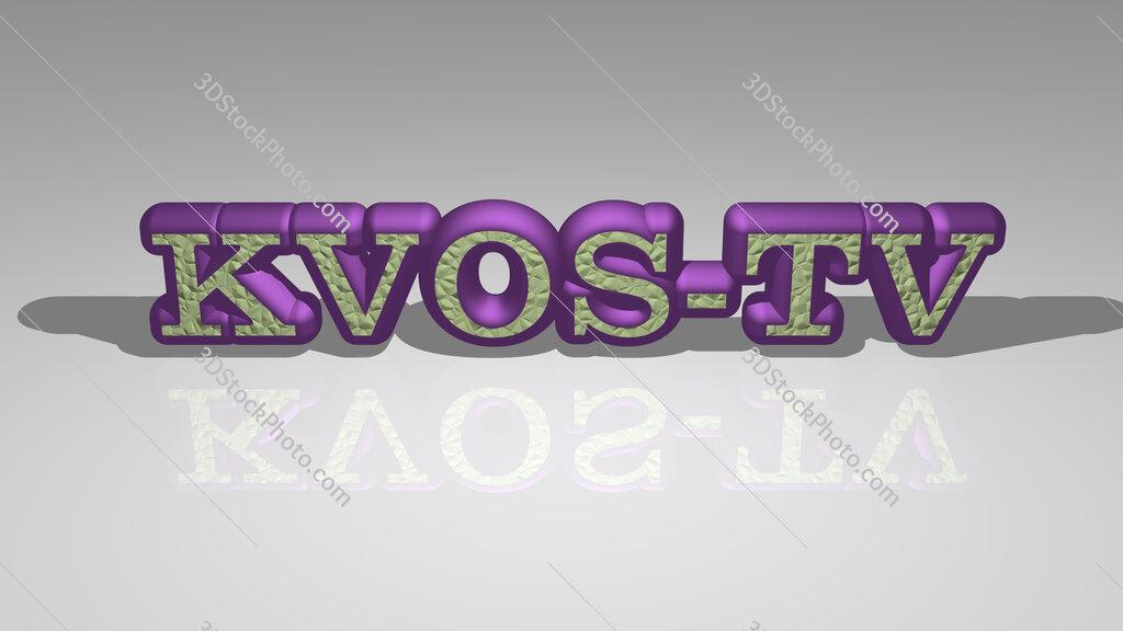 KVOS TV