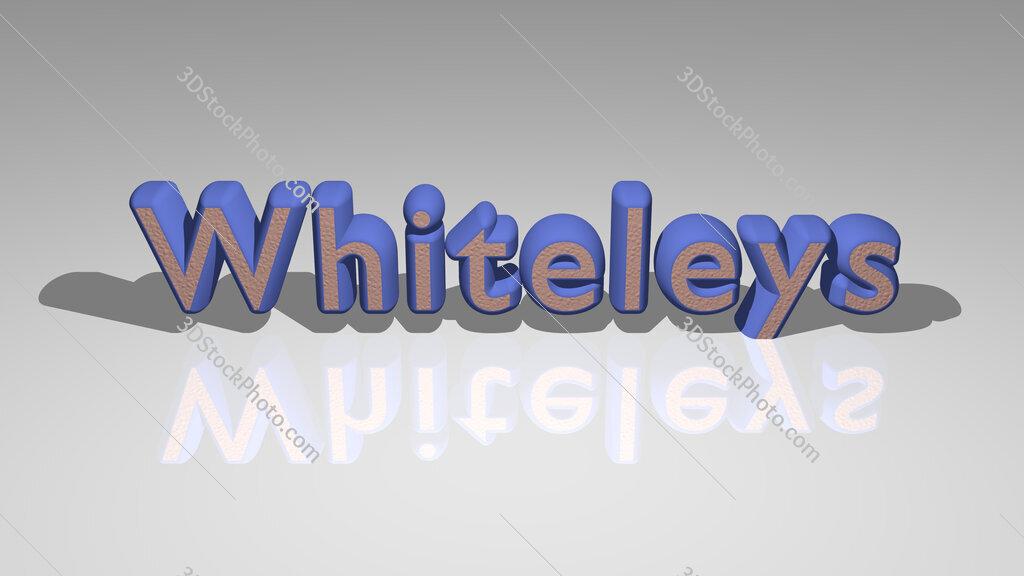 Whiteleys