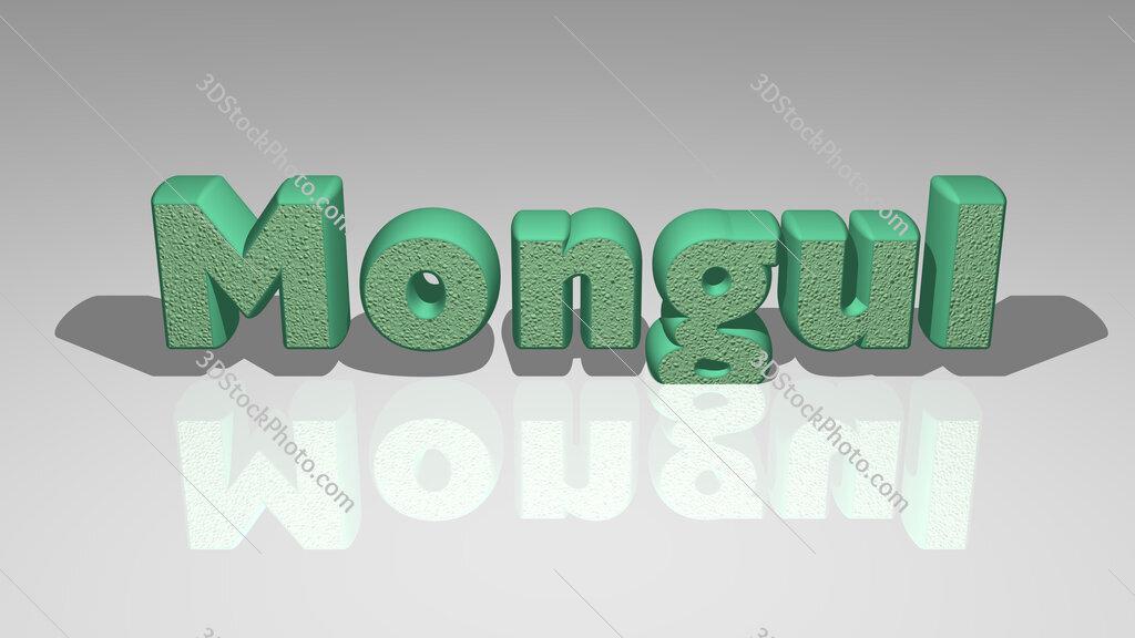Mongul