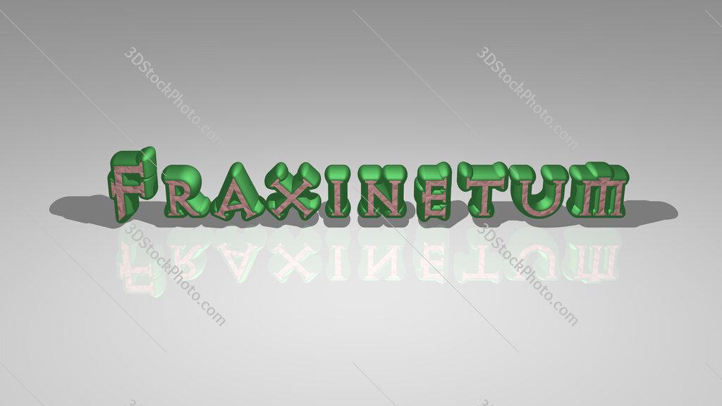 Fraxinetum