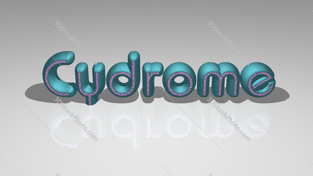 Cydrome