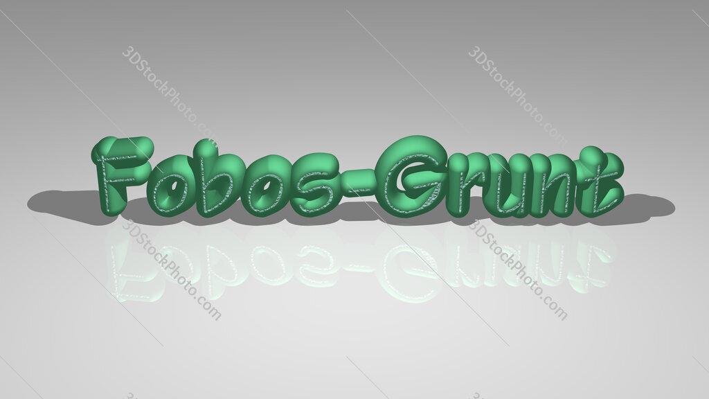 Fobos Grunt