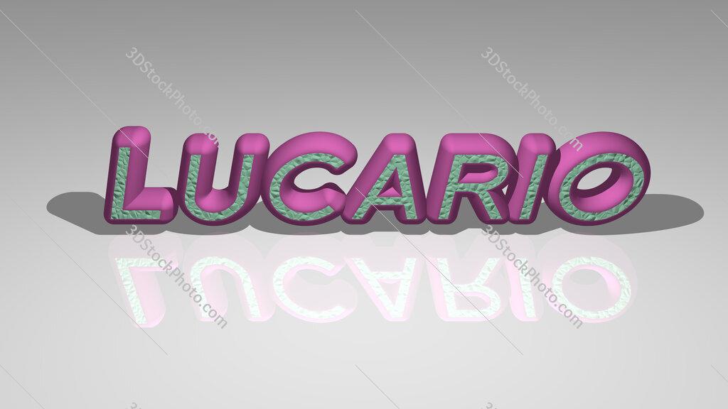 Lucario