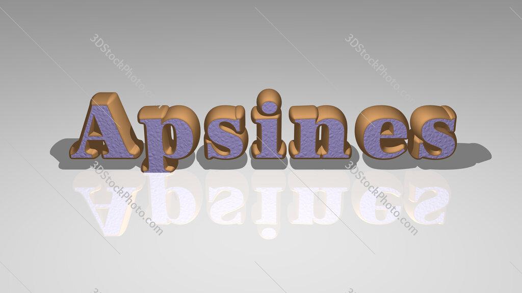 Apsines