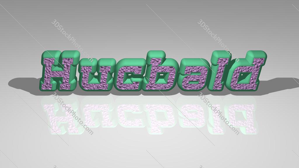 Hucbald