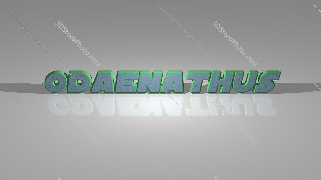 Odaenathus