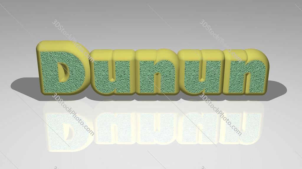 Dunun