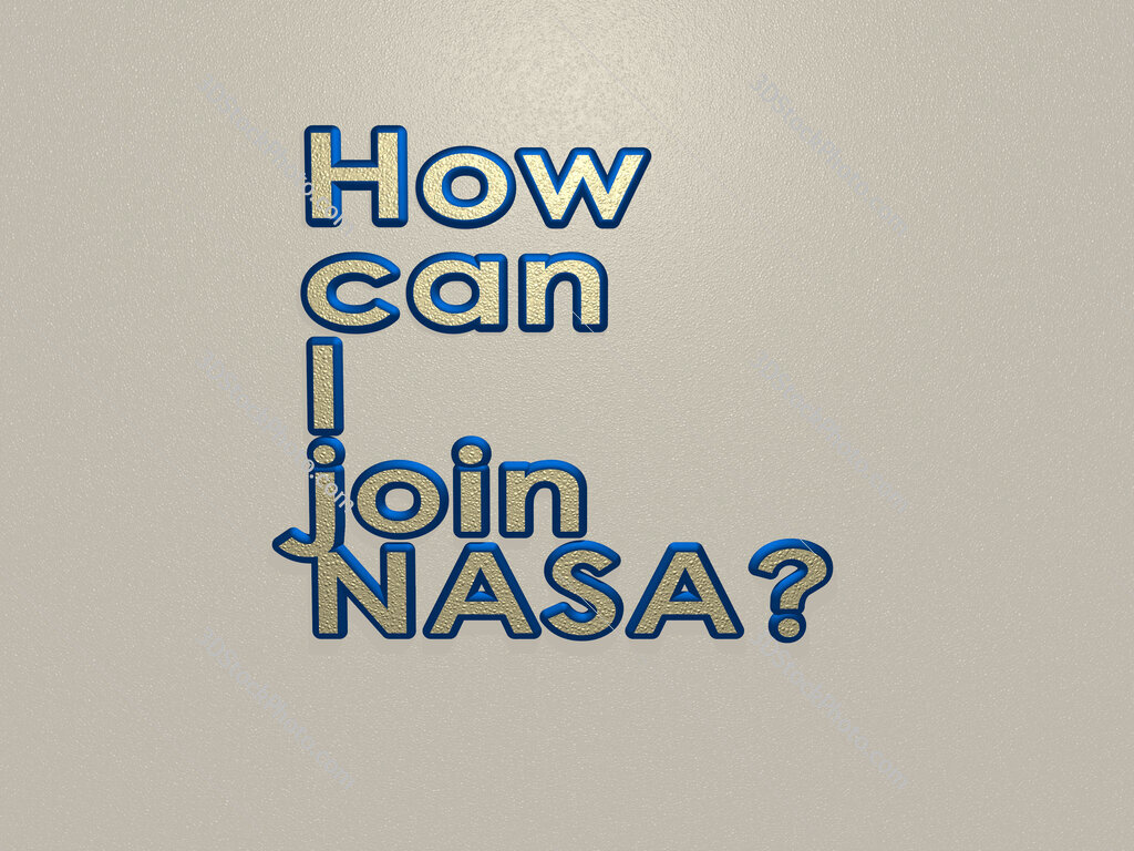 How can I join NASA?