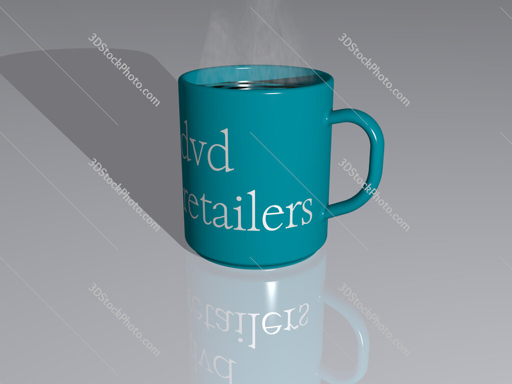 dvd retailers