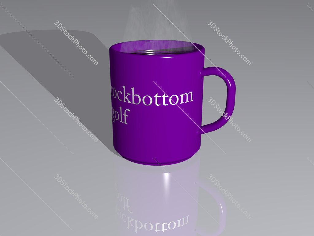 rockbottom golf