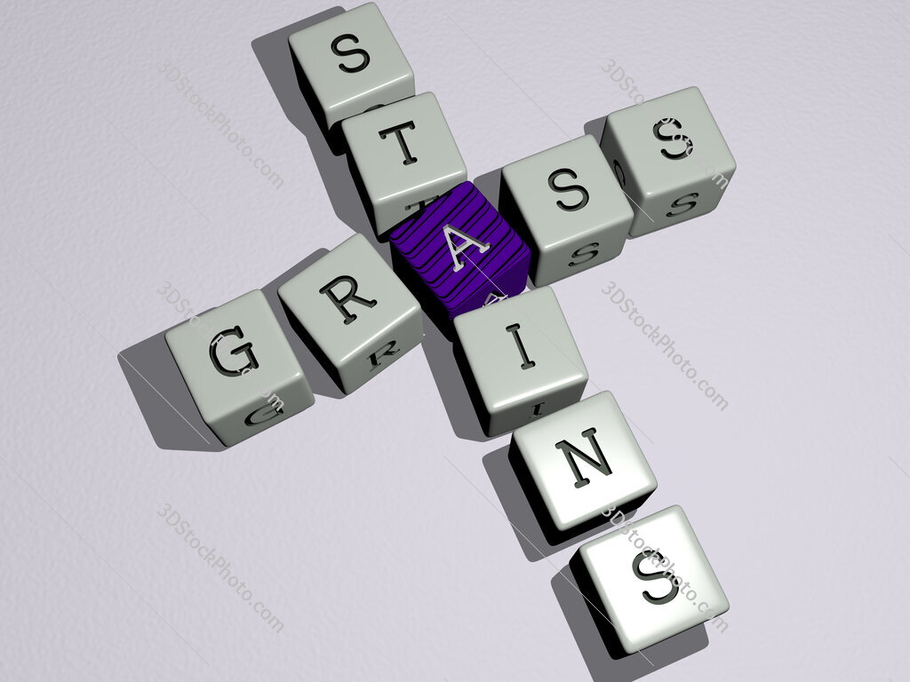 grass stains crossword by cubic dice letters
