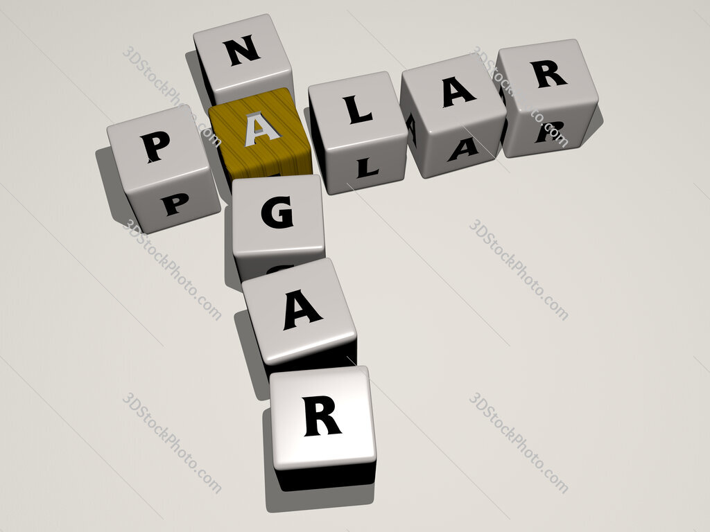 Palar Nagar crossword by cubic dice letters
