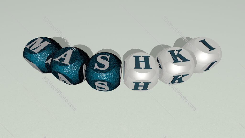 Mashki