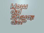 How did Shivaji die?