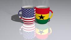 united-states-of-america ghana
