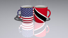 united-states-of-america trinidad-and-tobago