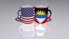 united-states-of-america antigua-and-barbuda