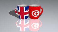 united-kingdom tunisia