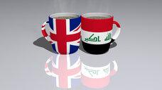 united-kingdom iraq