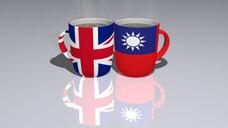 united-kingdom taiwan