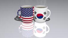 united-states-of-america south-korea