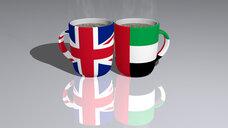 united-kingdom united-arab-emirates