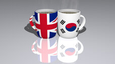 united-kingdom south-korea