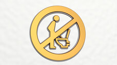 do not pee standing