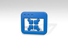 app window minimize_