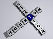 Houston station